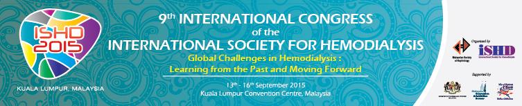 ISHD2015 -Web Banner